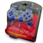 จอยเกมส์ joystick คอม oker ใส