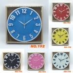 นาฬิกาแขวนผนัง รุ่น NO.192