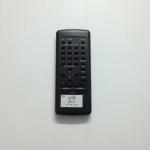 รีโมททีวีเจวีซี จอธรรมดา JVC RM-C470