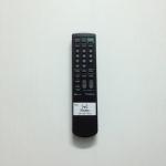 รีโมททีวีโซนี่จอธรรมดา Sony 858S
