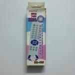 รีโมททีวีจีนทั่วไป RM-909 ใช้ได้ทุกรุ่น