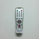 รีโมททีวีจีนทั่วไป RC03-01 ลงหลายยี่ห้อ