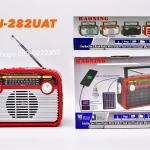 วิทยุ FM -AM รุ่น HN-282UAT