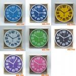 นาฬิกาแขวนผนัง รุ่น NO.193