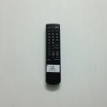รีโมททีวีโซนี่จอธรรมดา Sony 870