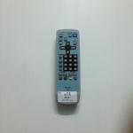 รีโมททีวีเจวีซี จอแบน JVC RM-C1313