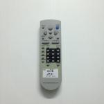 รีโมททีวีเจวีซี จอแบน JVC RM-C237
