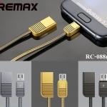 สายชาร์จ Remax Rc-088 Android