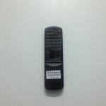 รีโมททีวีชาร์ป จอธรรมดา Sharp 004KJ