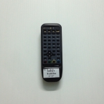 รีโมททีวีโตชิบ้าจอธรรมดา Toshiba 9859