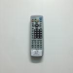 รีโมททีวีเจวีซี จอแบน JVC RM-C1281