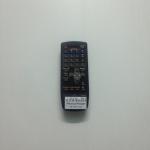 รีโมททีวีชาร์ป จอธรรมดา Sharp 018KJ
