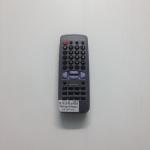 รีโมททีวีชาร์ป จอแบน Sharp 1388SA