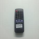 รีโมททีวีชาร์ป จอแบน Sharp 1399SA