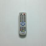 รีโมททีวีโตชิบ้าจอแบน Toshiba 90119