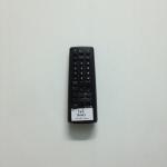 รีโมททีวีโซนี่จอแบน Sony 969 ดำ