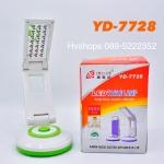 โคมไฟตั้งโต๊ะ LED อ่านหนังสือ YASIDA YD-7728