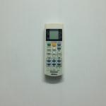 รีโมทแอร์ พานาโซนิค Panasonic ปุ่มเต็ม ล่าง 5 จุด