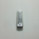 รีโมททีวีโซนี่จอแบน Sony 952 ขาว