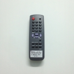 รีโมททีวีจีนทั่วไป 55k9R เทา ลงหลายยี่ห้อ