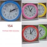นาฬิกาแฟชั่นแขวนผนัง รุ่น 154