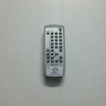 รีโมททีวีเจวีซี จอแบน JVC RM-C1150