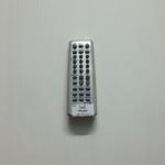 รีโมททีวีโซนี่จอแบน Sony 954 ขาว