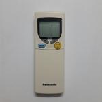 รีโมทแอร์ Panasonic ฝาเปิด