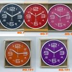 นาฬิกาแขวนผนัง รุ่น NO.191