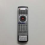 รีโมทดีวีดี โซเค่น soken RC027-08R