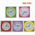 นาฬิกาแขวนผนัง รุ่น NO. 154
