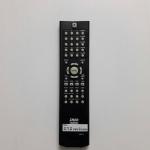 รีโมทดีวีดี เชอร์แมน sherman DV-7 ยาวดำ