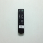 รีโมททีวีโซนี่จอธรรมดา Sony 857