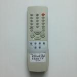 รีโมททีวีจีนทั่วไป RS06 ลงหลายยี่ห้อ