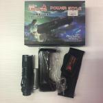 ไฟฉายตำรวจ led ultrafire รุ่น PL-5104
