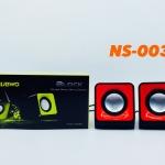 ลำโพงคอมพิวเตอร์ NUBWO รุ่น NS-003