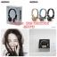 หูฟังครอบหู headphone remax 200HB thumbnail 1