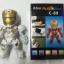 ลำโพง Bluetooth Mini Music Box C-89 Iron Man thumbnail 1