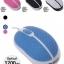 เม้าส์ mouse Gtech 1200dpi ผิวขรุขระ thumbnail 1
