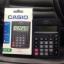 เครื่องคิดเลข Casio แท้ รุ่น MW-8V -b thumbnail 1
