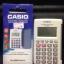เครื่องคิดเลขพกพา Casio แท้ รุ่น HL-820LV thumbnail 1