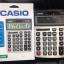 เครื่องคิดเลข Casio แท้ รุ่น GX-120S thumbnail 1