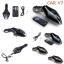 เครื่องเล่น MP3 รถยนต์ รุ่น Car V7 thumbnail 1