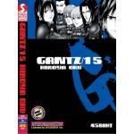 GANTZ เล่ม 15 ฉบับปรับปรุงใหม่