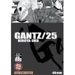 GANTZ เล่ม 25