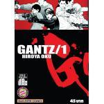 GANTZ เล่ม 01 (ใหม่ปี 54)