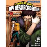 My Hero Academia เล่ม 14