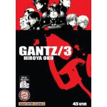 GANTZ เล่ม 03 (ใหม่ปี 54)
