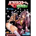 ICHIGO 100% เล่ม 8