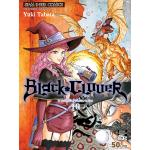 BLACK CLOVER การตัดสินใจในสนามรบ เล่ม 10
